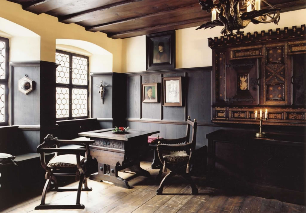 albrecht d rer haus n rnberg. Black Bedroom Furniture Sets. Home Design Ideas